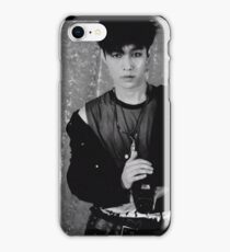 Lay EXO iPhone Case/Skin
