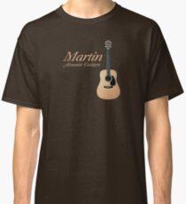 Martin acoustic guitars Classic T-Shirt