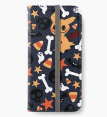 mimikyus spooky halloween iphone walletcaseskin