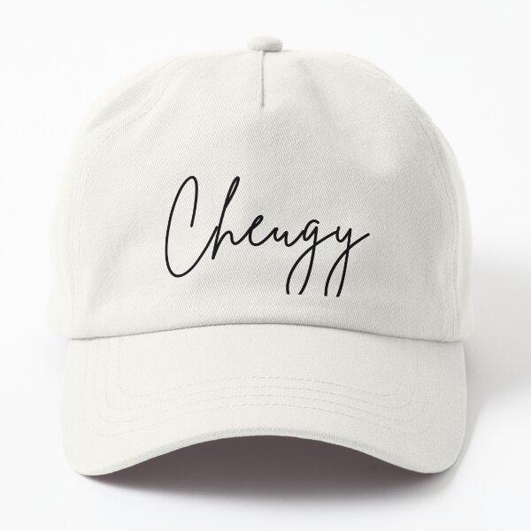Cheugy , Proud Cheug, Millenial Cheug Dad Hat