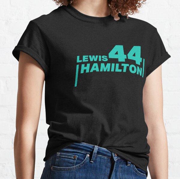 f1 Hamilton 44 Classic T-Shirt