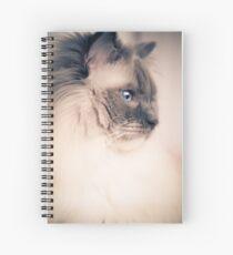 Savannah Spiral Notebook
