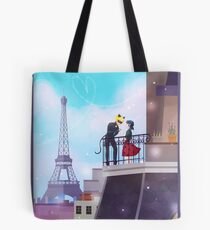 Hey There Purrincess~ Tote Bag