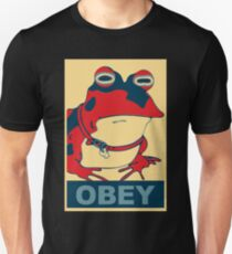 All Obey The Hypnotoad! T-Shirt