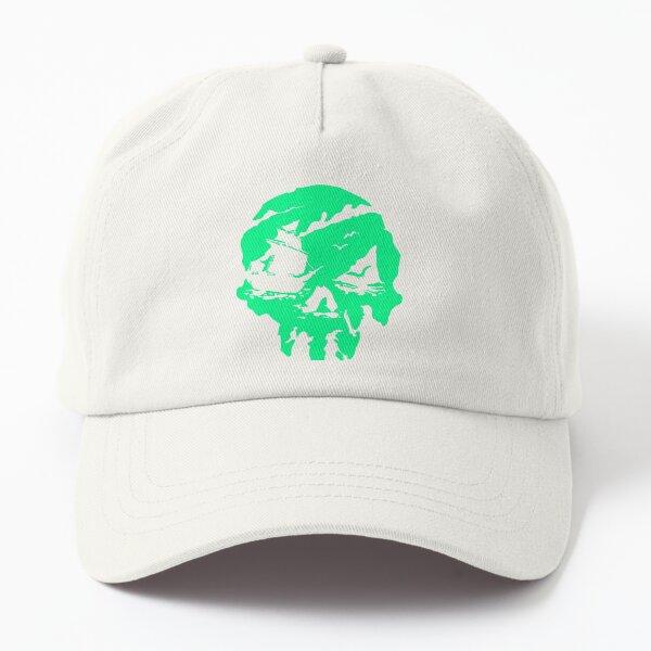 Aye! Green  Dad Hat