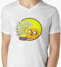 adventure time bacon pancakes T-Shirt