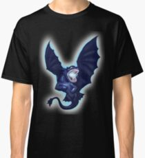 Lightning and Death Classic T-Shirt