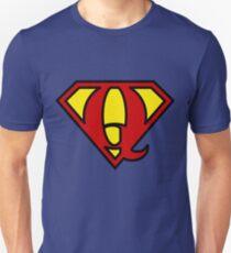 Super QGIS T-Shirt