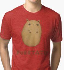 Purrtato Vintage T-Shirt