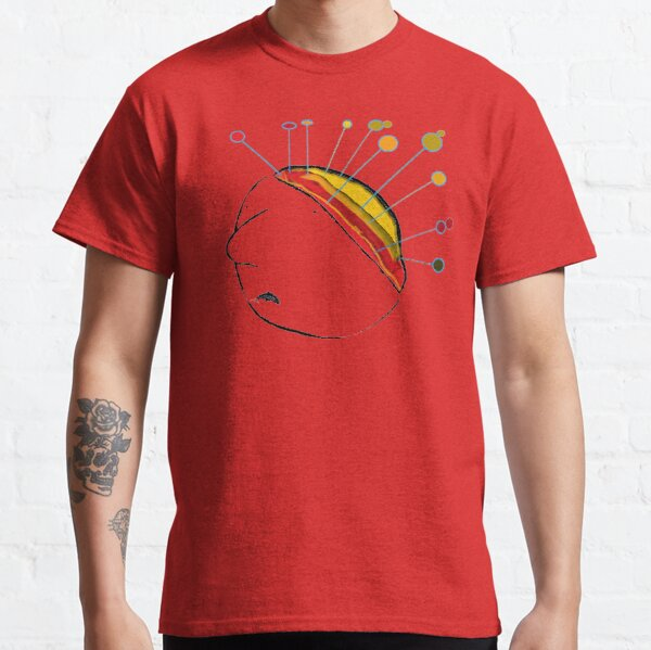 Picks at Thoughts Classic T-Shirt