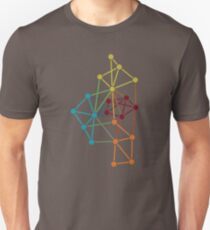 Modular network Unisex T-Shirt