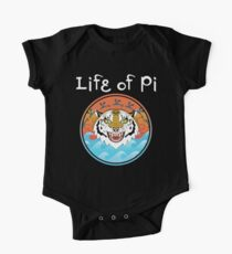 Life of Pi Kids Clothes