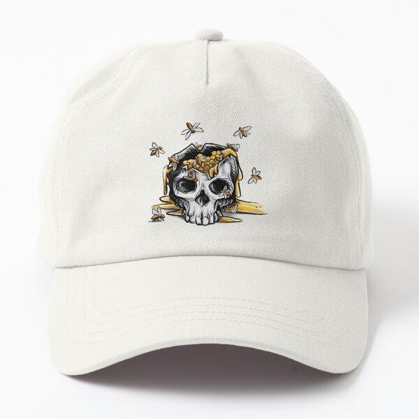Bijenbrein Dad Hat