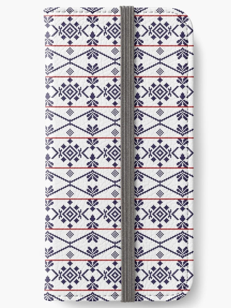 Ukrainian pattern by Tiger16