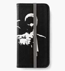 Metal Gear Fiction (Pulp Gear Solid) iPhone Wallet/Case/Skin