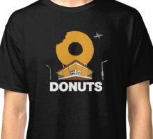 J Dilla Donuts Classic T-Shirt