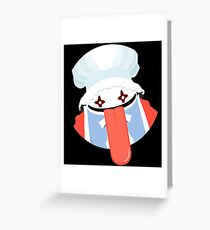 Quina - Final Fantasy IX Greeting Card