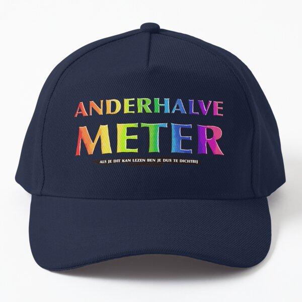 Anderhalve Meter Baseball Cap