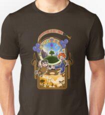 Up Nouveau T-Shirt
