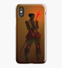 Mage iPhone Case/Skin