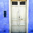 Pacasmayan Door 2 - Peru by bradackerman