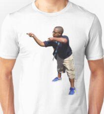 Yeet Boy from Vine Unisex T-Shirt
