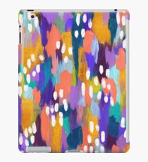 Jules - Abstract iPad Case/Skin