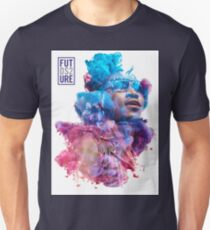 Future Portrait + DS2 Unisex T-Shirt