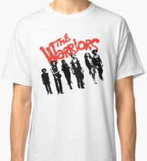 The Warriors | Warriors Gang Classic T-Shirt