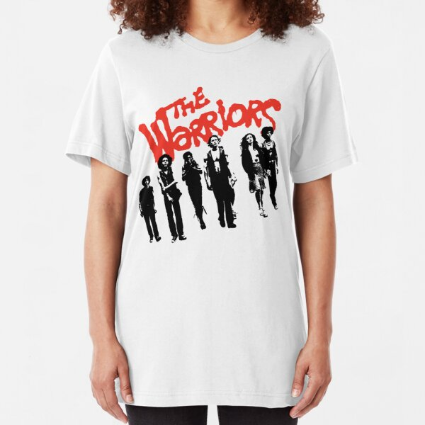 The Warriors | Warriors Gang Slim Fit T-Shirt