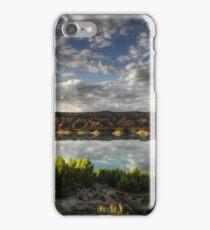 Espejo iPhone Case/Skin