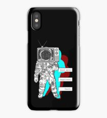 Lethargy - Bastille iPhone Case