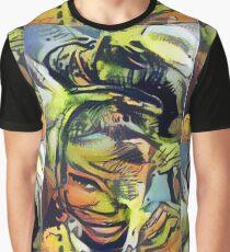 Detangle  Graphic T-Shirt
