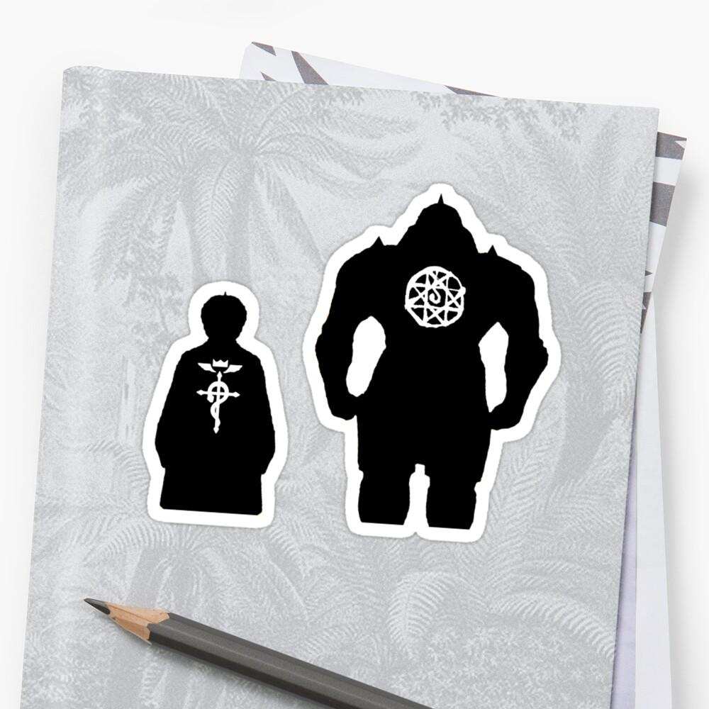 Fullmetal Alchemist: Never Forget by Artaxerxe