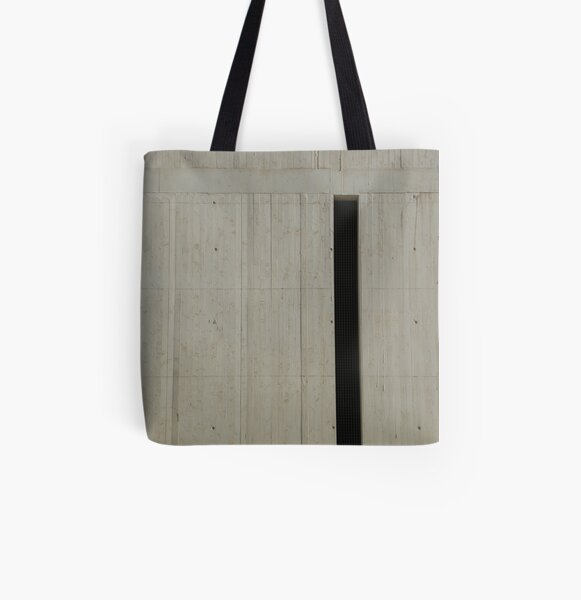 | All Over Print Tote Bag