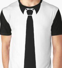 necktie illustration Graphic T-Shirt
