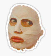 Alyssa Edwards Beauty Mask - Rupaul's Drag Race All Stars 2 Sticker