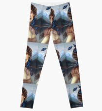 Ode To Memory Leggings