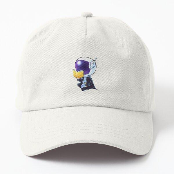 Reading Astro Dad Hat