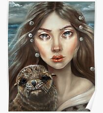 The Selkie Poster