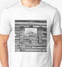 Picture Window #2 Unisex T-Shirt