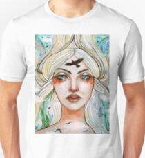 Freyja Unisex T-Shirt