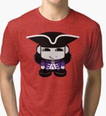 Kimbo Geo'bot Tri-blend T-Shirt