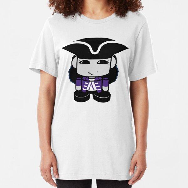 Kimbo Geo'bot Slim Fit T-Shirt