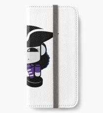 Kimbo Geo'bot iPhone Wallet/Case/Skin