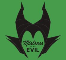 Mistress of All Evil | Unisex T-Shirt