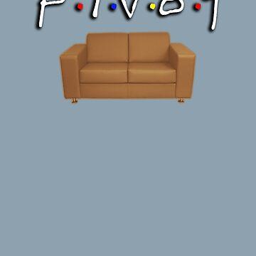 PIVOT! by rebeccaariel