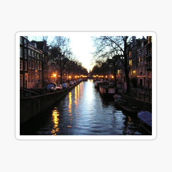 Waterways Sticker