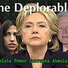 The Deplorables by EyeMagined