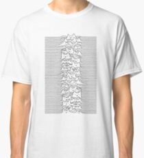 Furr Division White Classic T-Shirt